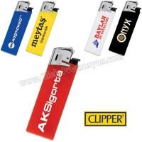 Ucuz Promosyon Clipper Çakmak - Taşlı Siboplu ACK5285-T