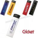 Toptan Ucuz Promosyon Cricket Çakmak - Manyetolu Sibopsuz ACK5286-M
