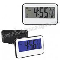 Ucuz Promosyon Dijital Masa Saati - Termometreli - Takvimli AS20570