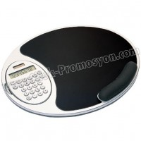Ucuz Promosyon Hesap Makineli Mouse Pad AH4116