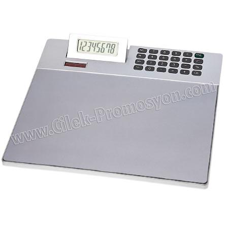 Ucuz Promosyon Mouse Pad Hesap Makineli GBA3141