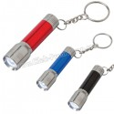 Toptan Ucuz Promosyon Işıklı Anahtarlık Metal AA1586