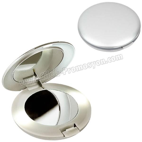 Ucuz Promosyon Işıklı Makyaj Aynası Büyüteçli AAM10138