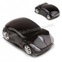 Toptan Ucuz Promosyon Kablosuz Araba Mouse ABA4115