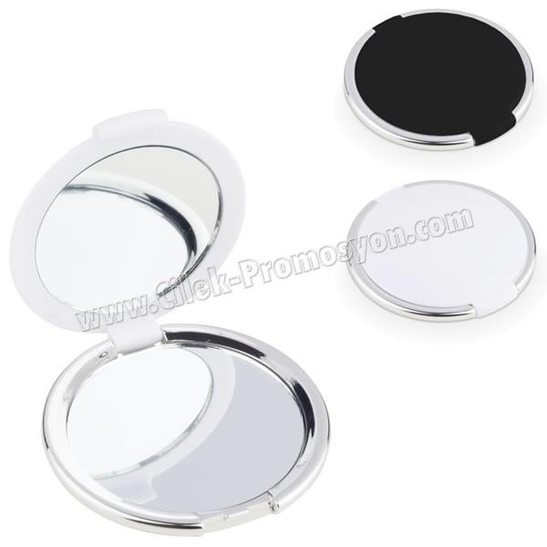 Çanta Aynası Büyüteçli AAM10124 - Ücretsiz Baskı ve Ücretsiz Kargo
