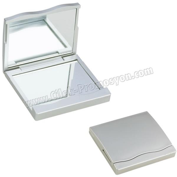 Çanta Aynası Büyüteçli AAM10125 - Ücretsiz Baskı ve Ücretsiz Kargo