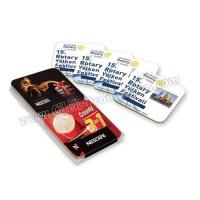 Ucuz Promosyon Mantar Bardak Altlığı - Kare 4'lü Takım AMG13105-4