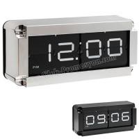 Ucuz Promosyon Masa ve Duvar Saati Yaprak Mekanizmalı AS20522