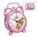 Toptan Ucuz Promosyon Masa Saati Alarmlı AMS203