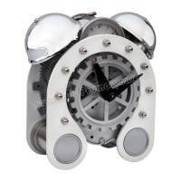 Ucuz Promosyon Dekoratif Alarmlı Masa Saati AS20518