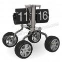 Toptan Ucuz Promosyon Dekoratif Dört Çeker Robot Saat GMS272