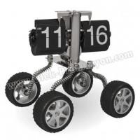 Ucuz Promosyon Dekoratif Dört Çeker Robot Saat GMS272