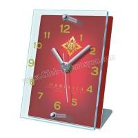 Ucuz Promosyon Masa Saati Özel Tasarım AMS208