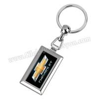 Ucuz Promosyon Metal Anahtarlık Çift Taraflı AA1567-D