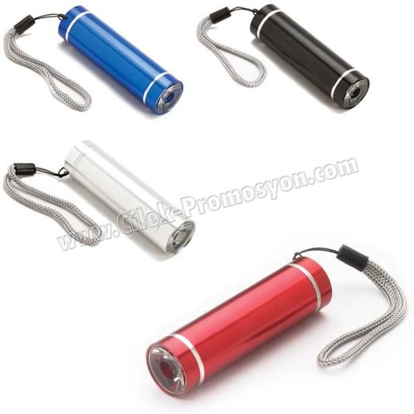 Ucuz Promosyon Metal El Feneri ACF7041