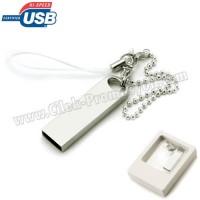 Ucuz Promosyon Metal Flash Bellek 16 GB - Bileklikli AFB3279-16