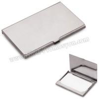 Ucuz Promosyon Metal Kartvizitlik AK23016