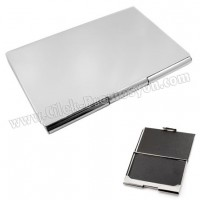 Ucuz Promosyon Metal Kartvizitlik GKV808