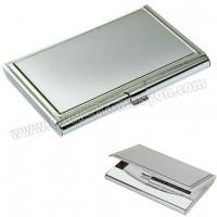 Ucuz Promosyon Metal Kartvizitlik GKV849
