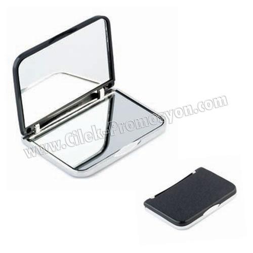 Cep Aynası Büyüteçli ABU907 - Ücretsiz Baskı ve Ücretsiz Kargo