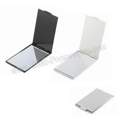 Metal Cep Aynası ABU908-D - Ücretsiz Baskı ve Ücretsiz Kargo