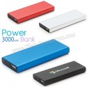 Toptan Powerbank 3000 mAh - Metal APB3755