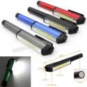 Toptan Ucuz Promosyon Mıknatıslı El Feneri - Metal & Magnetli  ACF7073