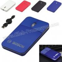 Ucuz Promosyon Optik Işıklı Mouse GBA3130