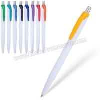 Ucuz Promosyon Plastik Tükenmez Kalem AKL18110