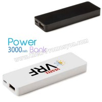 Ucuz Promosyon PowerBank 3000 mAh APB3758