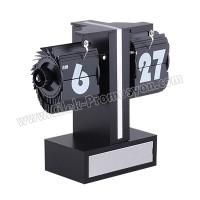 Ucuz Promosyon Masa Saati Yaprak Mekanizmalı AS20527-S