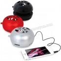 Toptan Ucuz Promosyon Taşınabilir Mini Hoparlör - Cep Telefonu, Tablet, Mp3, Mp4 ABA4121