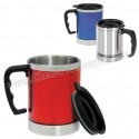 Thermos Mug 400 mL - Metal GTM65-A