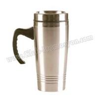 Termos Mug 450 mL - Metal ATM21041 - Ücretsiz Baskı ve Ücretsiz Kargo