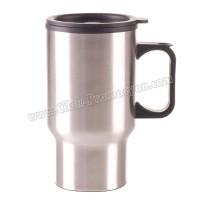 Ucuz Promosyon Termos Bardak - Kupa - Mug 450 mL - Metal ATM21052