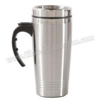 Ucuz Promosyon Termos Bardak - Kupa - Mug 450 mL - Metal ATM21074