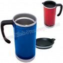 Thermos Mug 500 mL - Metal GTM87