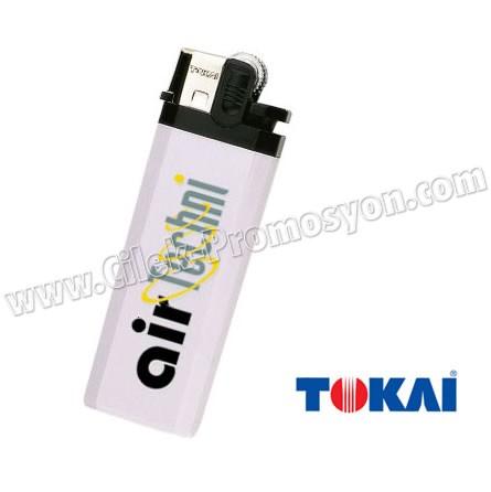 Ucuz Promosyon Tokai Çakmak - Taşlı ve Siboplu ACK5287-T