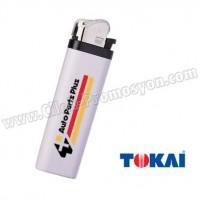 Ucuz Promosyon Tokai Çakmak - Taşlı ve Sibopsuz ACK5287-S