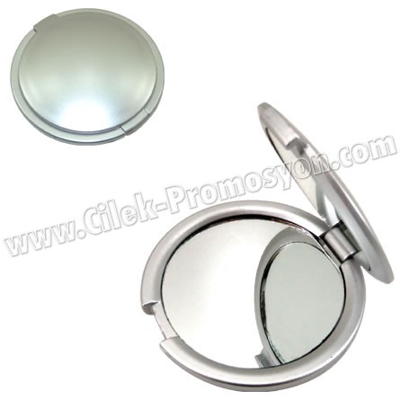Ucuz Cep Aynası Büyüteçli AAM10134 - Ücretsiz Baskı ve Ücretsiz Kargo