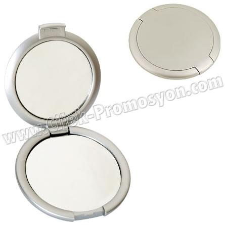 Ucuz Çanta Aynası Büyüteçli AAM10135 - Ücretsiz Baskı ve Ücretsiz Kargo