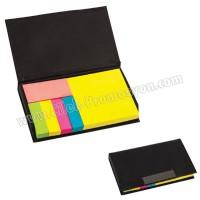 Ucuz Promosyon Yapışkan Notluk Seti 5 Renk Notluklu AMG13007