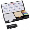 Toptan Ucuz Promosyon Yapışkan Notluk Seti 6 Renk Takvimli ve Notluklu GMG4037